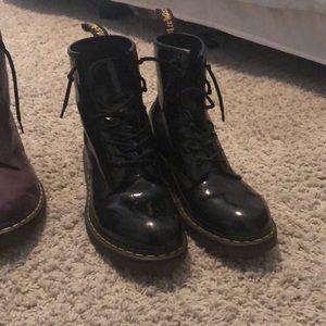 Original Doc Marten Boots